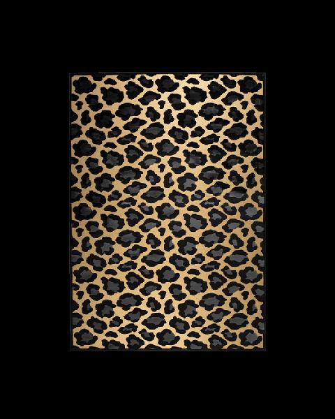 Bold Monkey It's Wild World Mama Panther panter luipaard carpet karpet vloerkleed 170x240